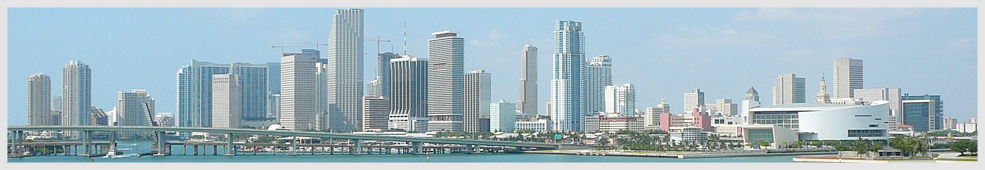 About us Miami